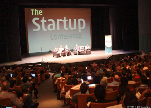 Éxito español en The Startup Conference
