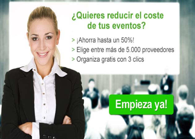 Eventoprix, seleccionada como una de las mejores startups catalanas