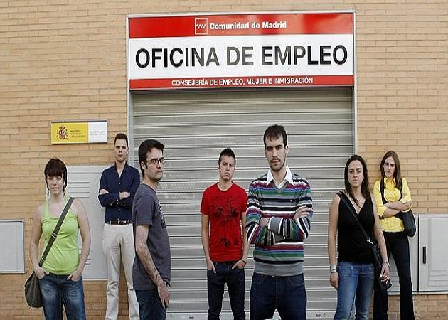 Ford lanza en España un programa de apoyo al empleo juvenil