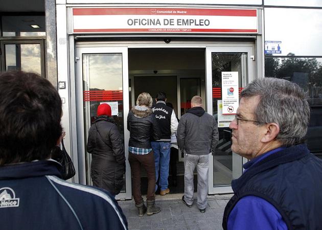Entre 1.000 y 1.500 euros por cada contrato indefinido que se firme con un desempleado