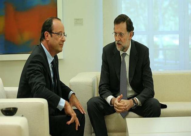 Rajoy propone excluir del déficit las bonificaciones para la contratación de jóvenes