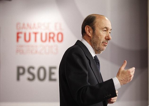 El PSOE lleva a votación al Congreso su idea de financiar pymes con el rescate