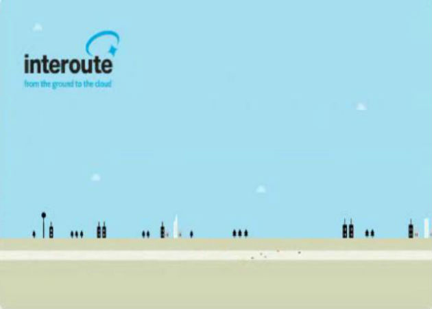 Interoute refuerza su estrategia para pymes con nuevos servicios