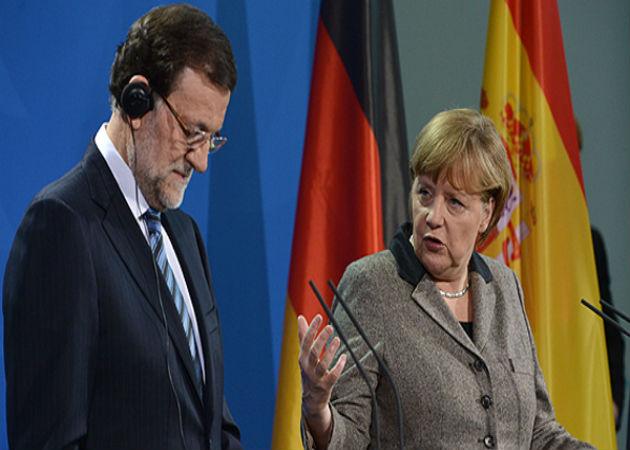 Las pymes españolas pagan un 77% más que las alemanas