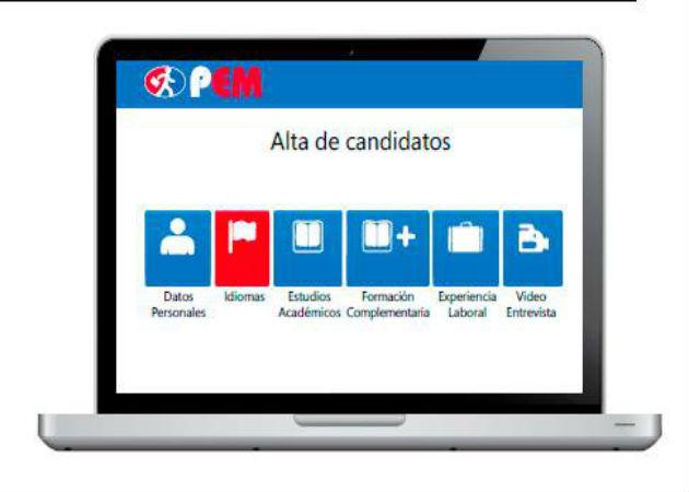 Plataforma de Empleo, una nueva manera de encontrar trabajo