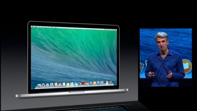 Apple presenta sus nuevos portátiles