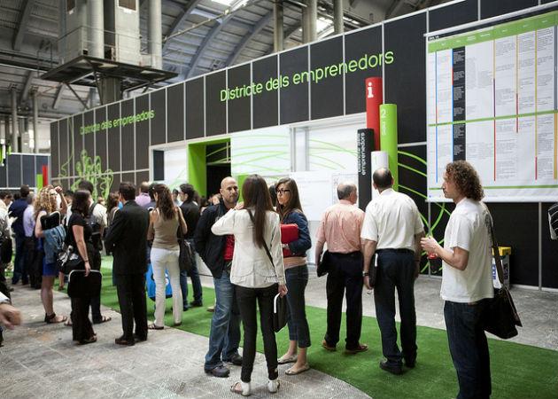 BizBarcelona contribuirá a la aceleración del crecimiento empresarial