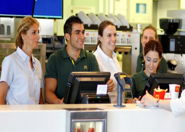 La perspectivas de contratación se mantienen moderadas para el tercer trimestre de 2013