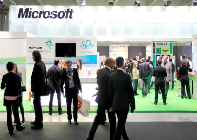 Microsoft Ventures, el nuevo proyecto de la compañía para ayudar a nuevas empresas