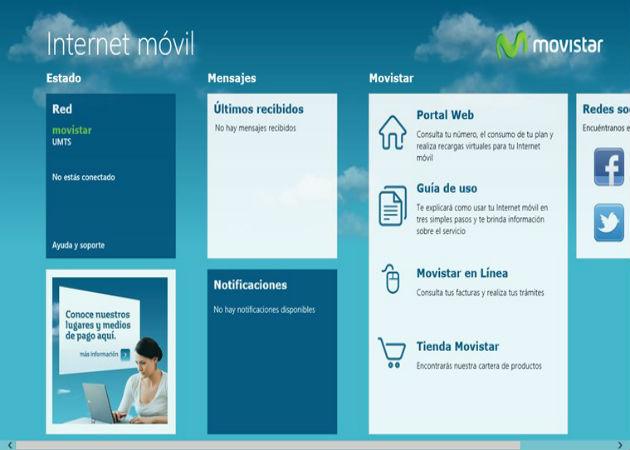 """Movistar ofrece """"Presencia en Internet"""" a negocios y autónomos desde 5 euros al mes"""