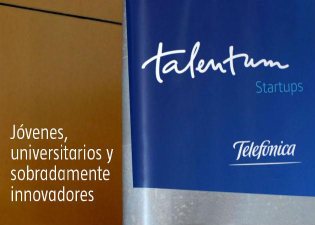 """Ericsson se suma al programa """"Talentum Startups"""" de Telefónica"""