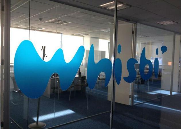 Whisbi hace de Facebook un canal de venta para empresas