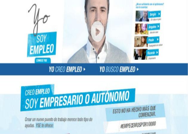 BBVA lanza su programa Yo Soy Empleo: Formación para el crecimiento