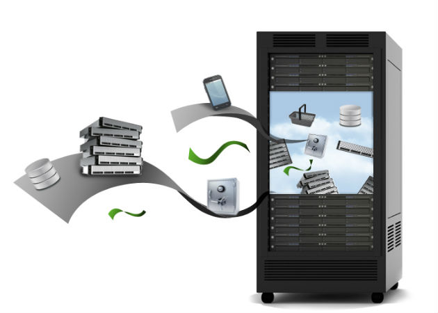 Arsys lanza Hosting and Cloud Manager