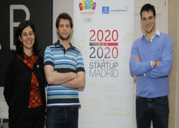 Se presentan las ganadoras de la primera edición del Demoday del programa 2020for2020 Startup Madrid