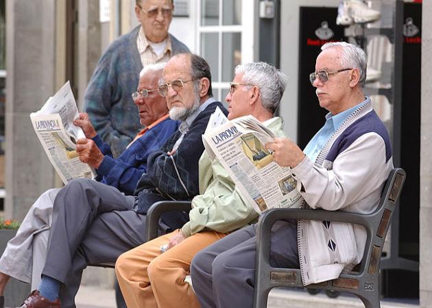 ¿Pensiones más bajas en tiempos de crisis?