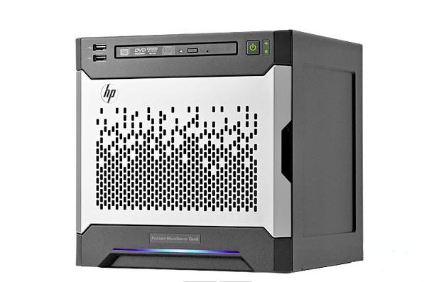 HP presenta sus nuevos servidores para pymes