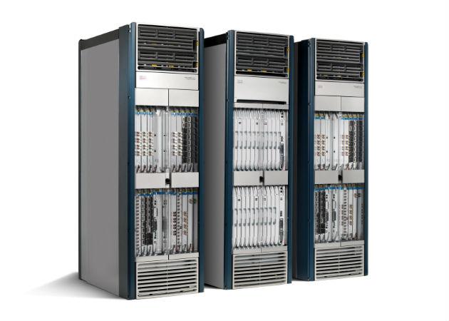 El nuevo router de Cisco duplica la velocidad de Internet