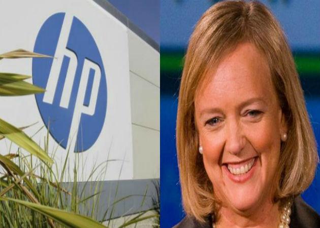 HP y sus cinco reglas de oro para los emprendedores