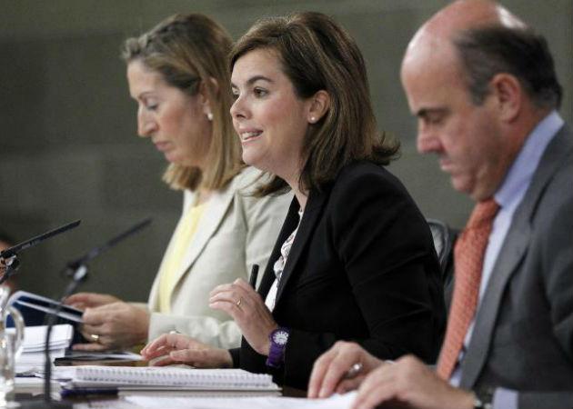 El Gobierno aprueba el Proyecto de Ley de Garantía de la Unidad de Mercado