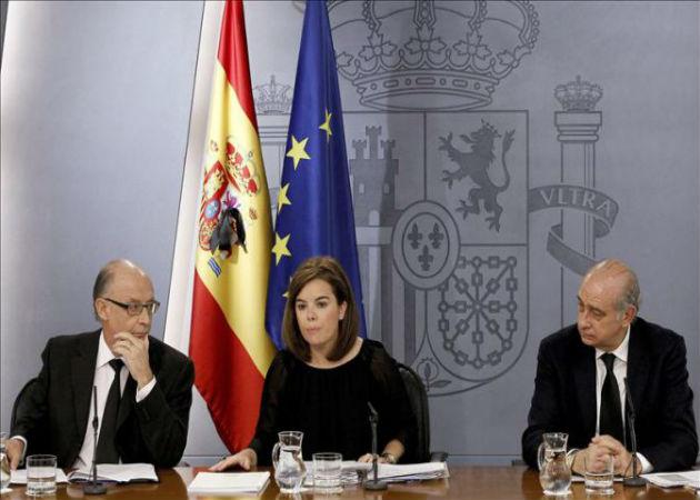 El Gobierno da luz verde a la creación de la Cámara de Comercio de España