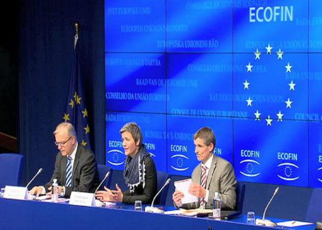 El Ecofin discutirá las diferentes opciones para que el BEI financie a las pymes