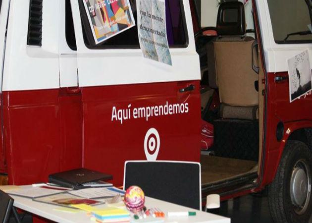 AJE Madrid y el Parque Científico de Madrid se unen por los emprendedores
