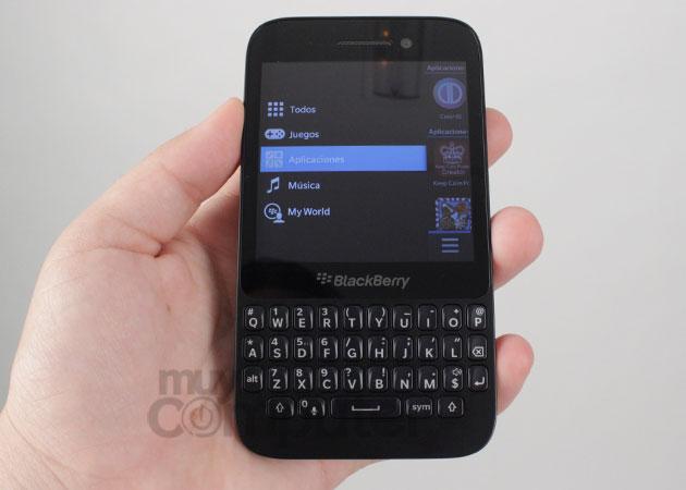 BlackbBerryQ5