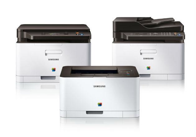Samsung presenta sus nuevas impresoras láser con tecnología NFC