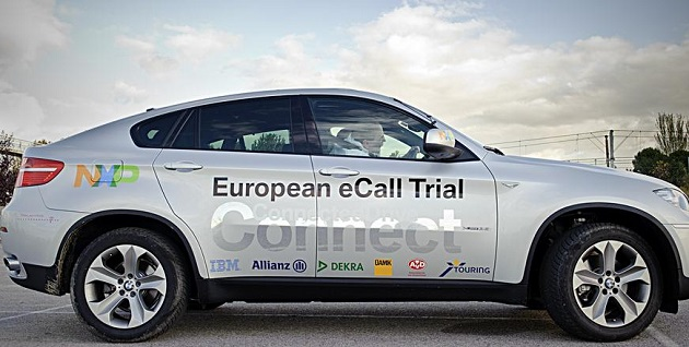 European ecall2