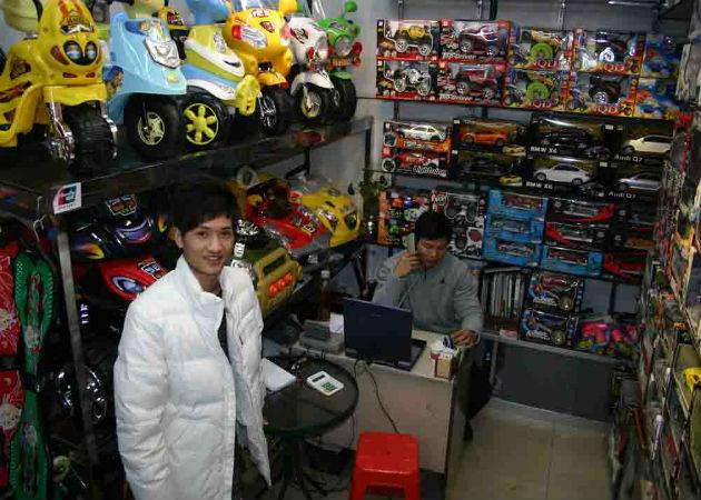 Los autónomos extranjeros aumentan en 8.574 personas en el primer semestre del año.
