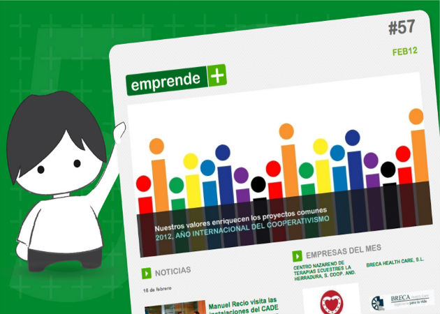 Andalucía Emprende busca candidatos para su primer canal de TV online