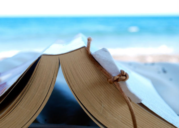 5 lecturas obligadas para este verano 2013