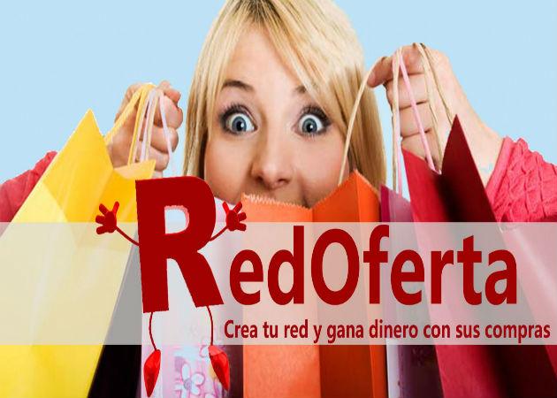 Nace RedOferta, red de compra colectiva que paga a sus usuarios