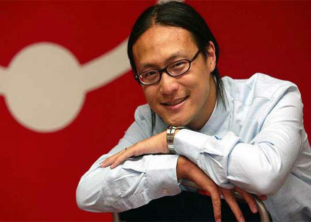 Dídac Lee, elegido mejor mentor europeo de nuevas empresas