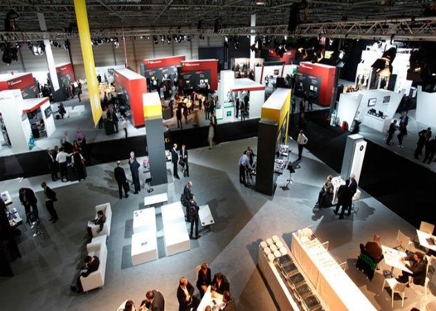 HP presentará en diciembre en Barcelona las novedades de Discover 2013
