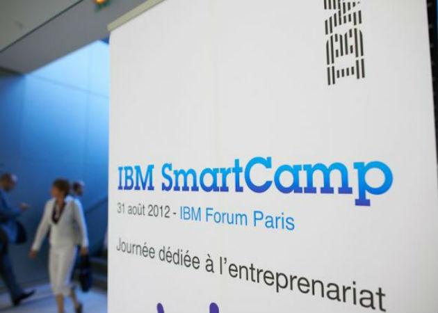 IBM celebrará el 23 y 24 de octubre la tercera edición de SmartCamp