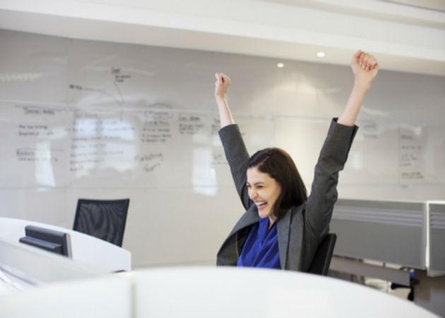 Fujitsu desarrolla un programa para innovar de manera segura en el puesto de trabajo