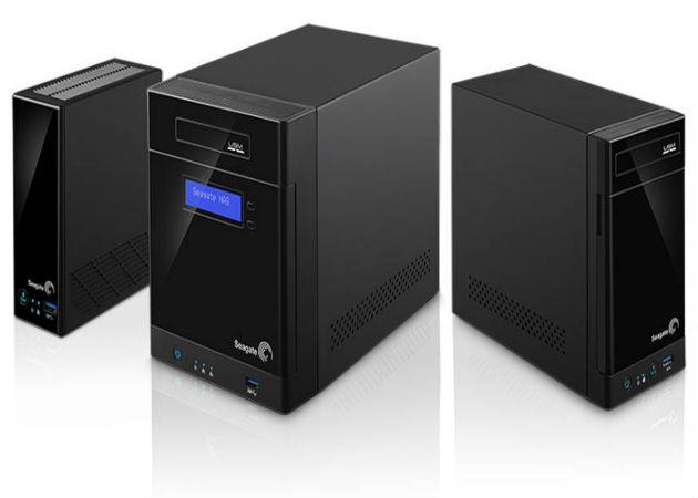 Seagate mejora la seguridad de las pymes con Business Storage 1-bay NAS