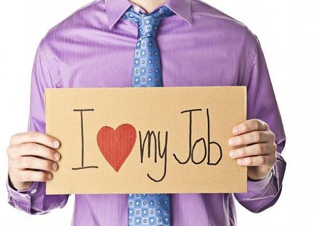 Algunos síntomas que identifican que te gusta tu trabajo