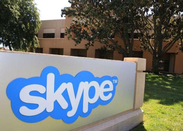 Skype cumple una década