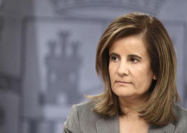 Fátima Báñez hace hoy balance en el Congreso de la reforma laboral