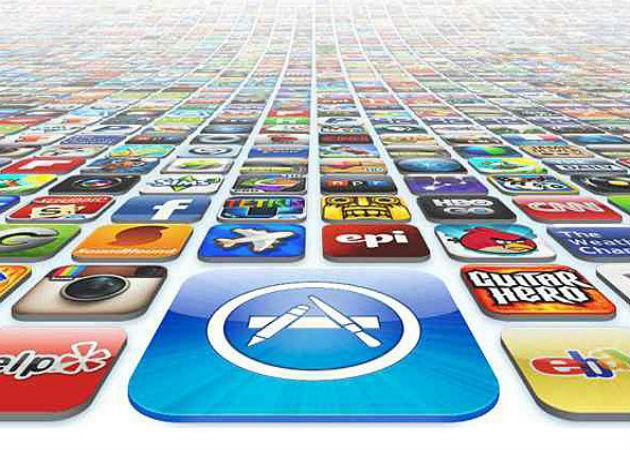 Las 47 aplicaciones más usadas del mundo