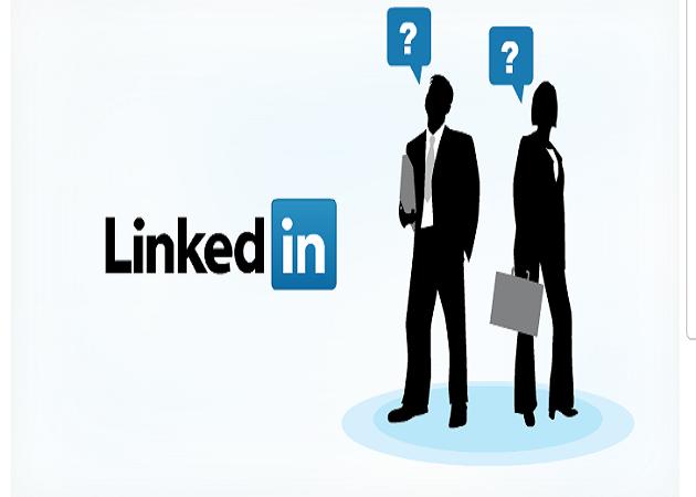LinkedIn permite solicitar empleo mediante su aplicación móvil