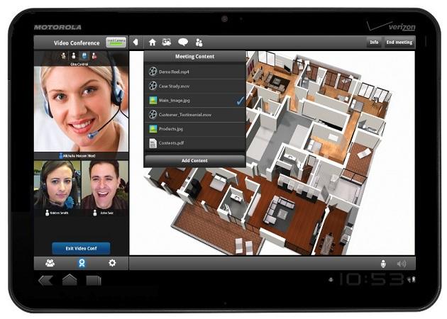 Fuze Meeting, alternativa gratuita a Skype