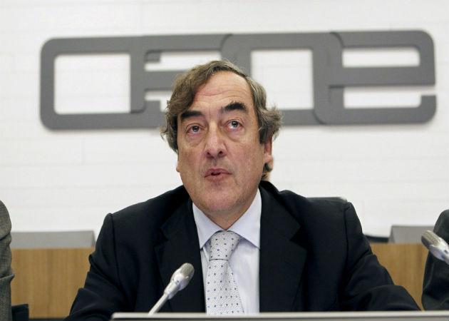 """La CEOE propone quitar """"algunos privilegios"""" a los contratos indefinidos"""