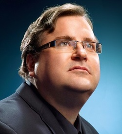 advice-from-famous-entrepreneurs-reid-hoffman
