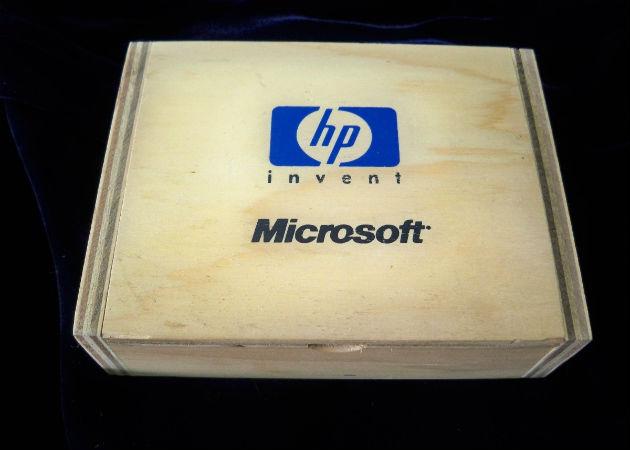 HP y Microsoft le ponen fácil a las empresas la transición desde Windows XP
