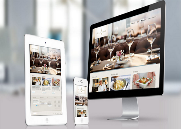 5 tendencias en diseño web