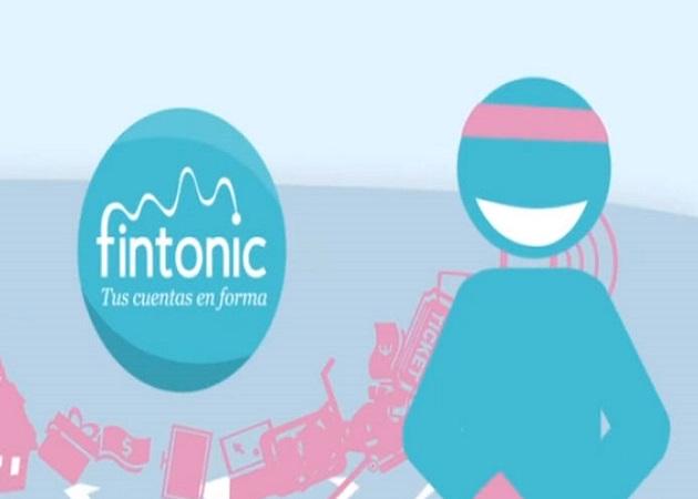 Fintonic importa los datos de todos tus bancos automáticamente
